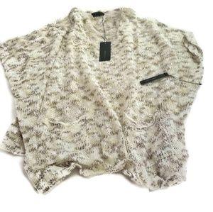 BCBG MAXARIA Spring Sweater